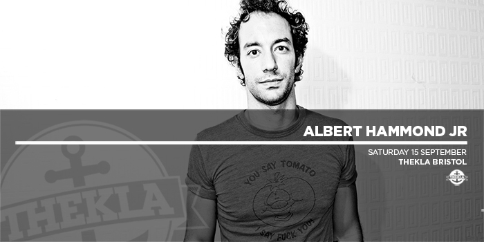 700 Website Albert Hammond Jr