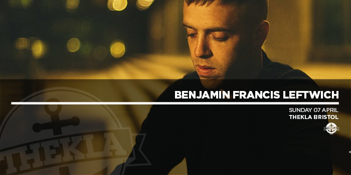 700 Website Benjamin Francis Leftwich