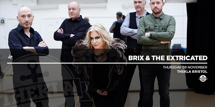 700 Website Brix  The Extricated