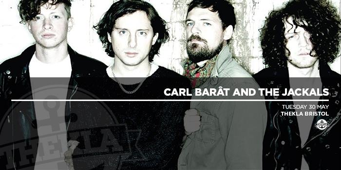 700 Website Carl Barat