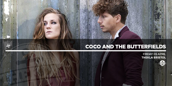 700 Website Coco and the Butterfields