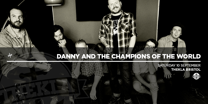 Danny And The Champions