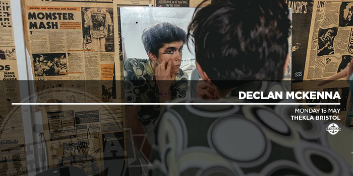 700 Website Declan Mckenna