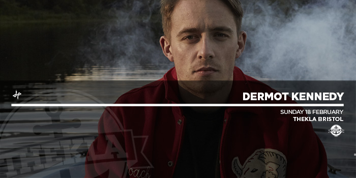 700 Website Dermot Kennedy