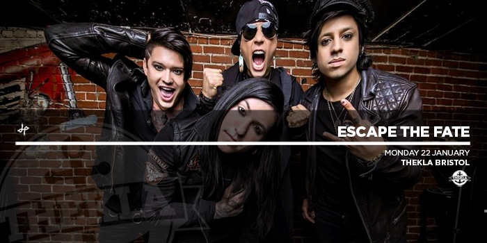 700 Website Escape The Fate AGAIN