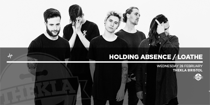 700 Website Holding Absence