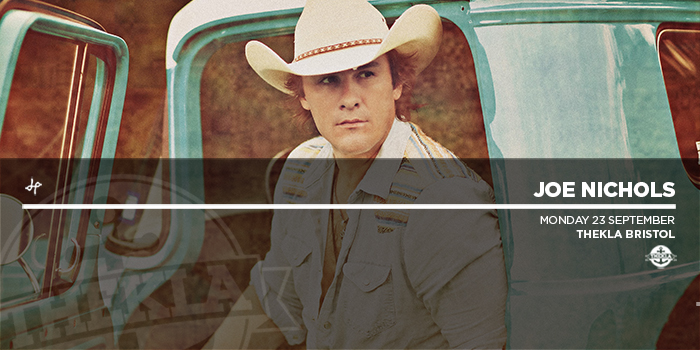 700 Website Joe Nichols