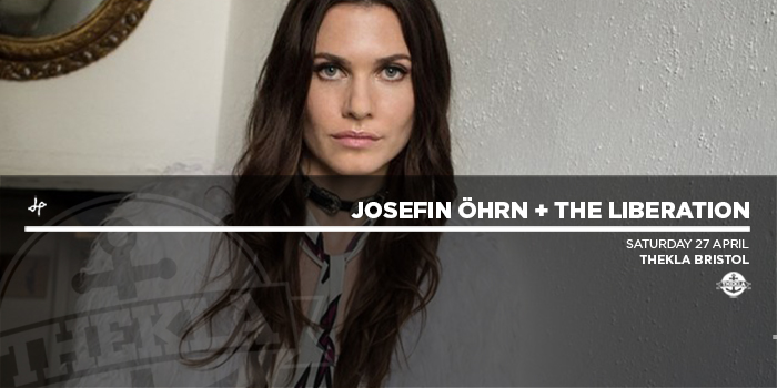 700 Website Josefin Öhrn The Liberation