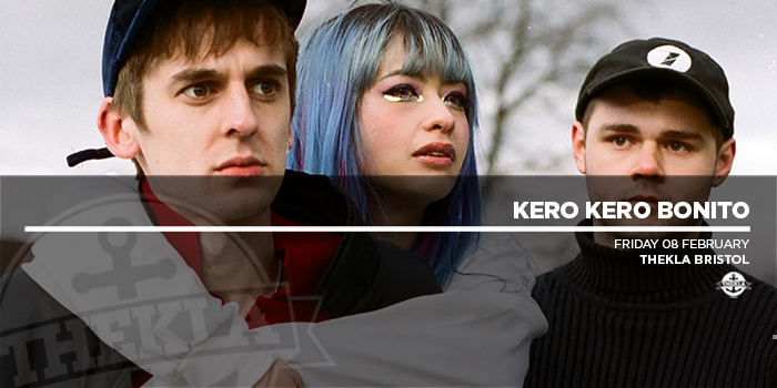 700 Website Kero Kero Bonito