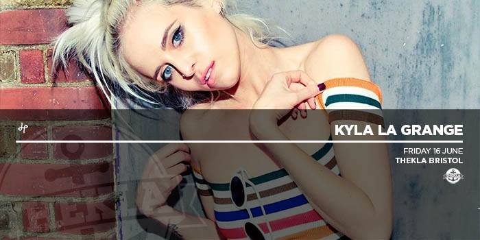 700 Website Kyla La Grange