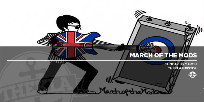 700 Website March of the Mods