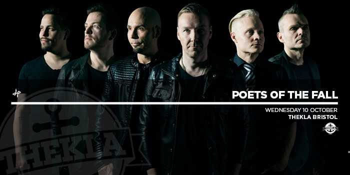 700 Website Poets Of The Fall