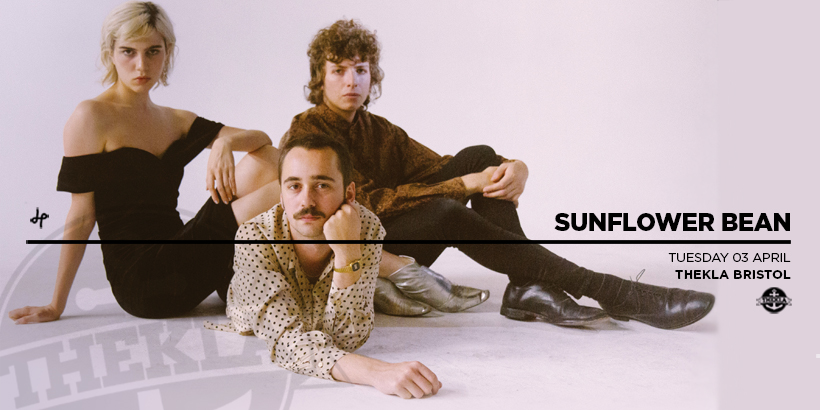 Sunflower Bean 2018