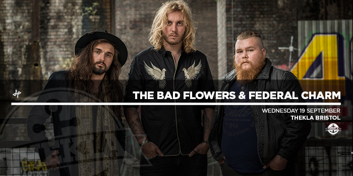 700 Website The Bad Flowers