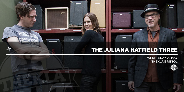 700 Website The Juliana Hatfield Three