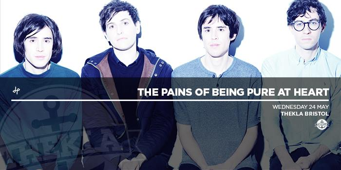 700 Website The Pains of Being Pure At Heart