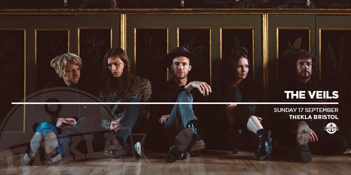 700 Website The Veils