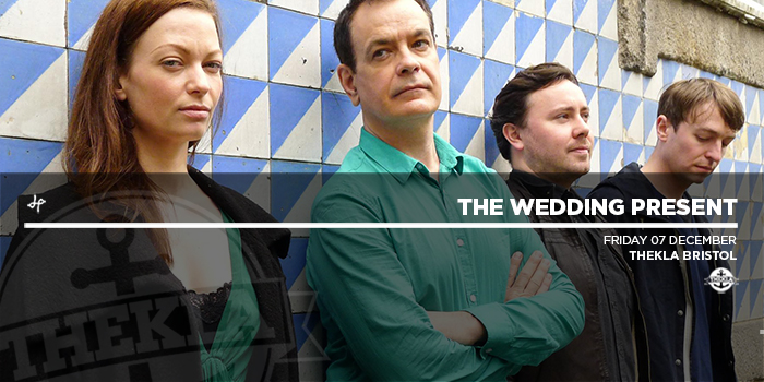 700 Website The Wedding Present