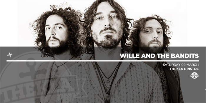 700 Website Wille and the Bandits