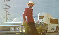 Ryan Bingham *Moved to The Fleece*