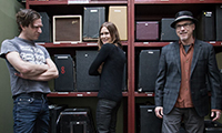 The Juliana Hatfield Three