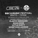 BBC 6 Music Festival Fringe Curated By Chiverin