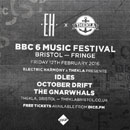 BBC 6 Music Festival Fringe Curated By Electric Harmony