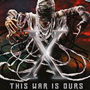 Escape The Fate - This War Is Ours Tour