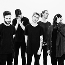 Holding Absence & Loathe