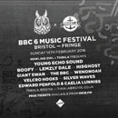 BBC 6 Music Festival Fringe Curated By Howling Owl