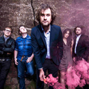 Reverend and the Makers Acoustic Xmas Tour