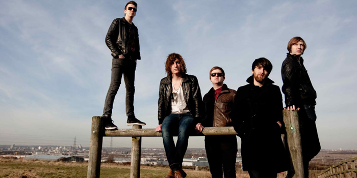 The Pigeon Detectives L