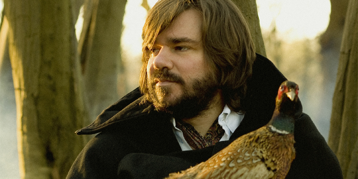 matt berry L
