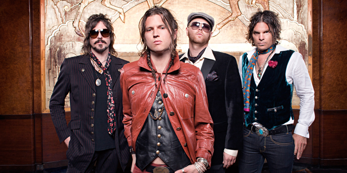 rival sons L