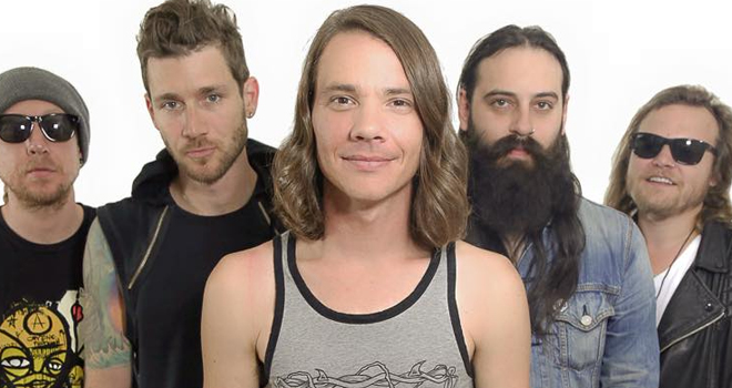 Thekla: The Red Jumpsuit Apparatus