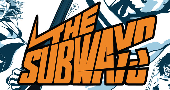 the subways main