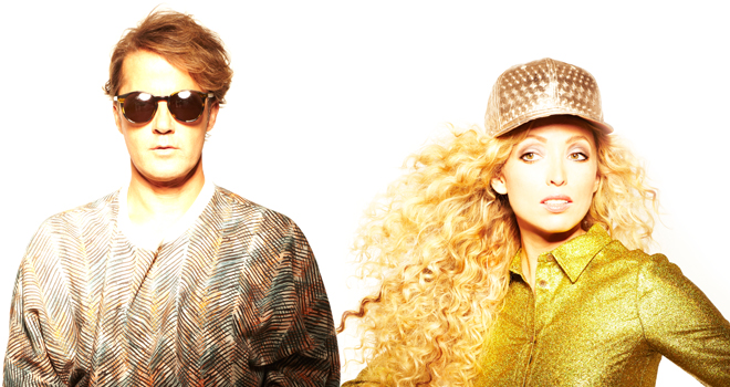 the ting tings main