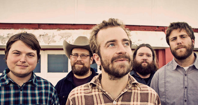 trampled by turtles main