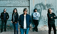 Wheatus - 15th Anniversary Tour