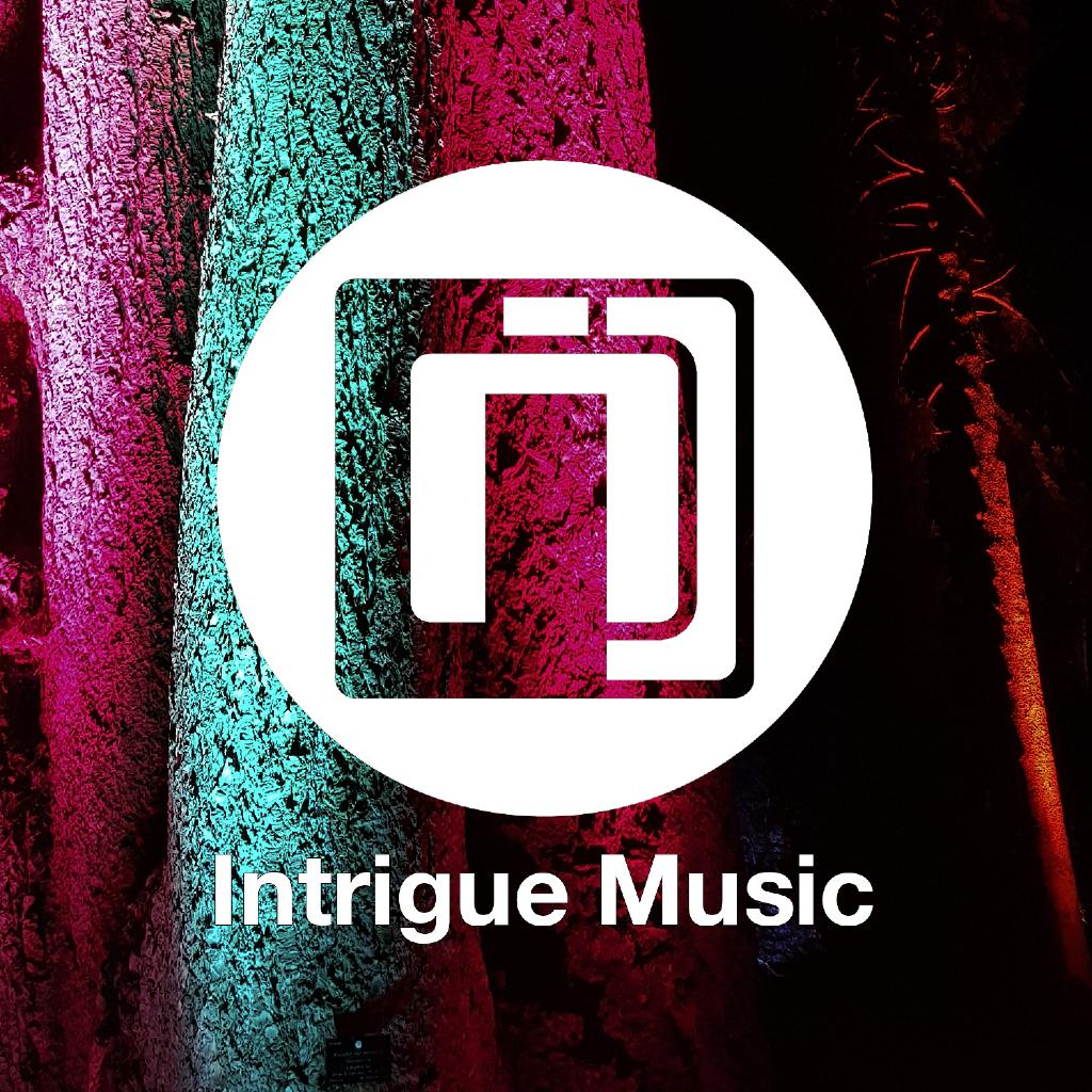 Intrigue Logo Thekla