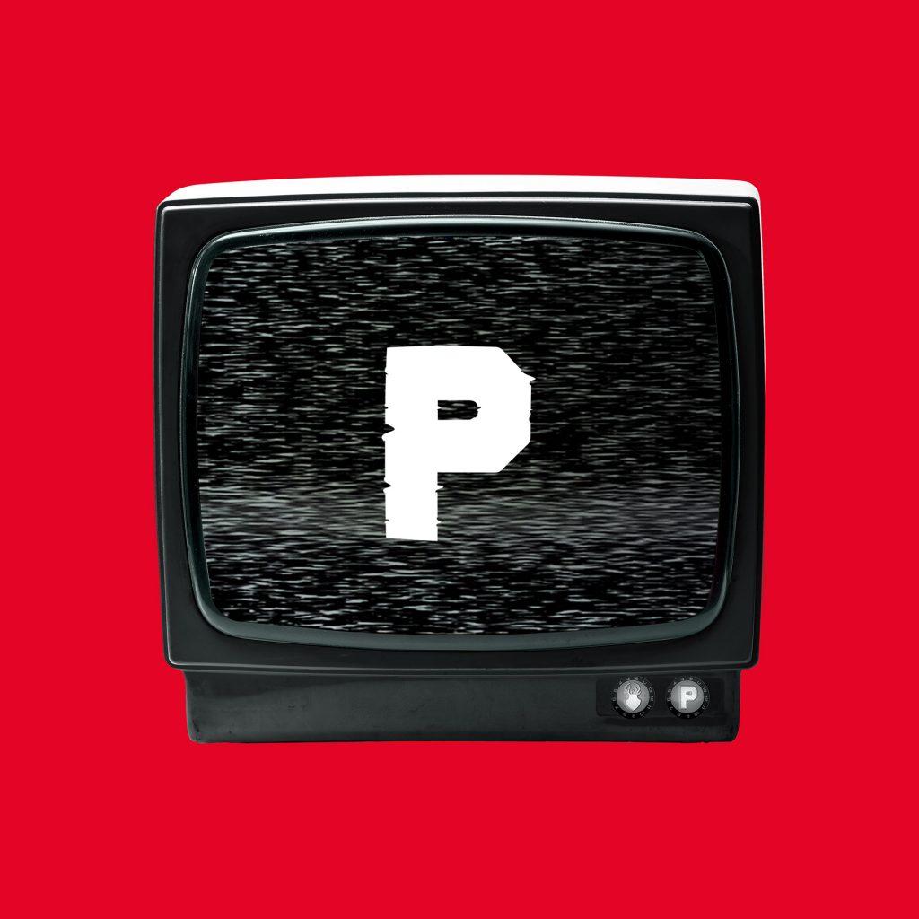 Pressure Logo Thekla