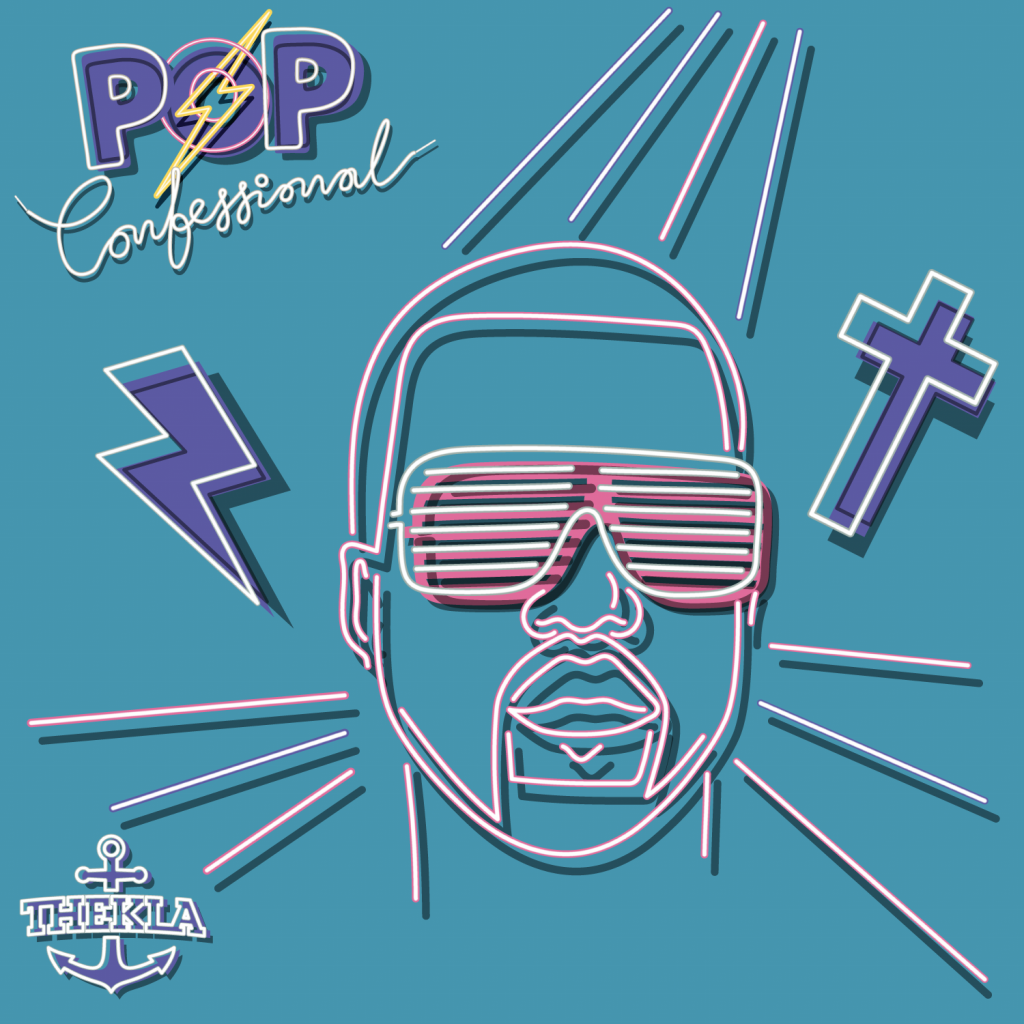 Pop Confessional Thekla