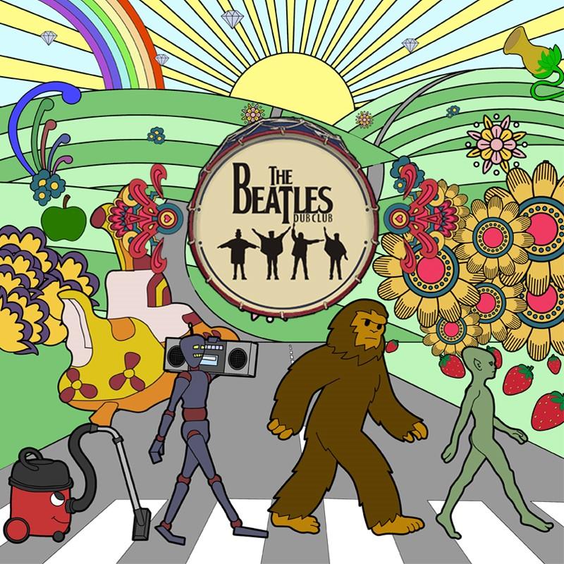 The Beatles Dub Club Bristol