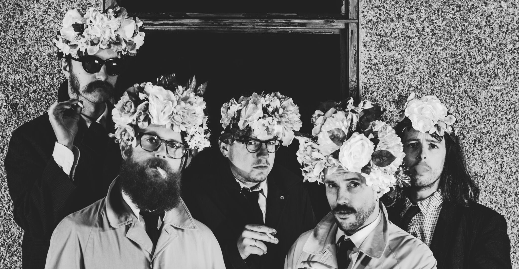 Thekla Isolation Discs Podcast IDLES