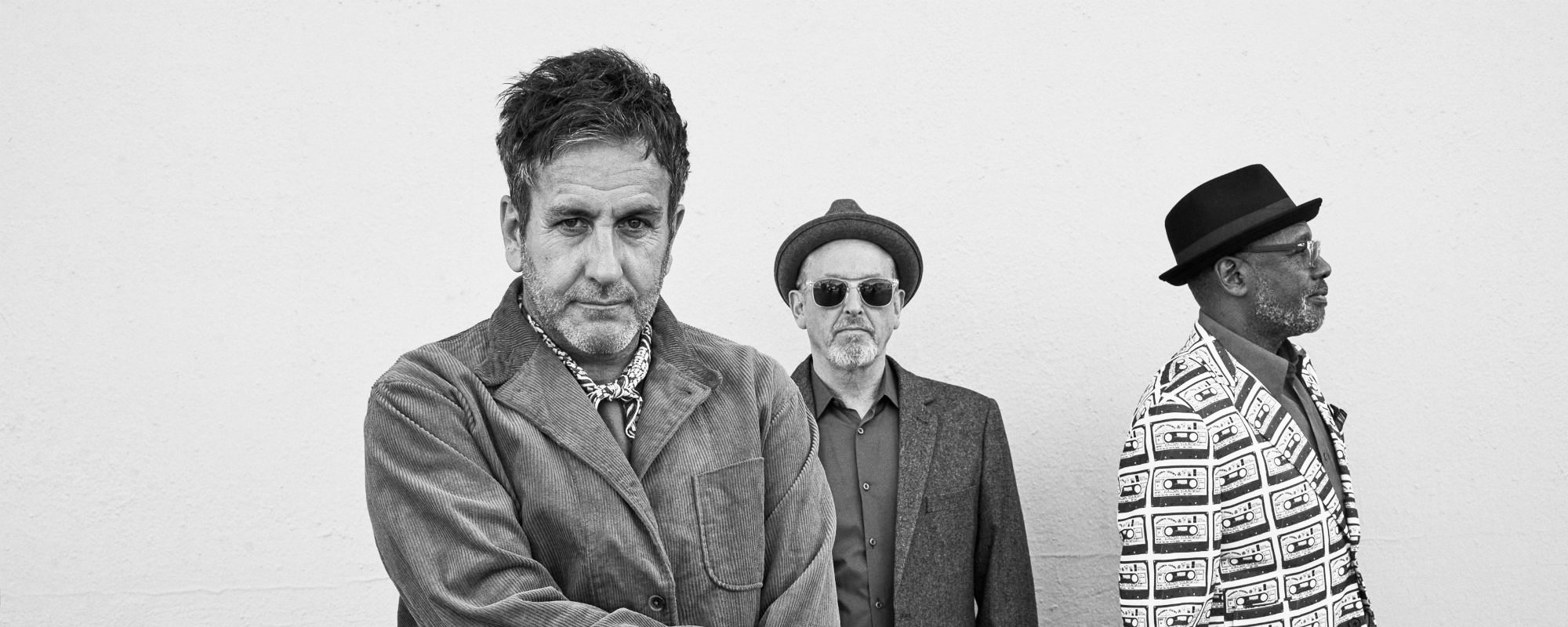 Picture of The Specials for the Thekla Isolation Discs Podcast