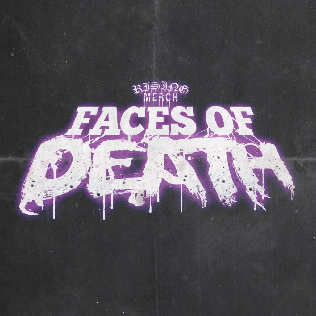 Faces of death Logo
